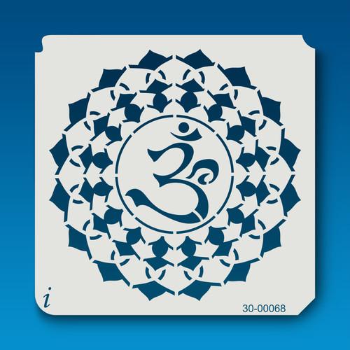 30-00068 Crown (Seventh) Chakra