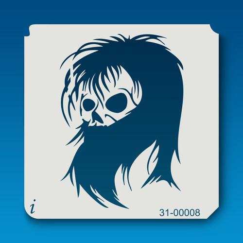 31-00008 Skeleton Bandit
