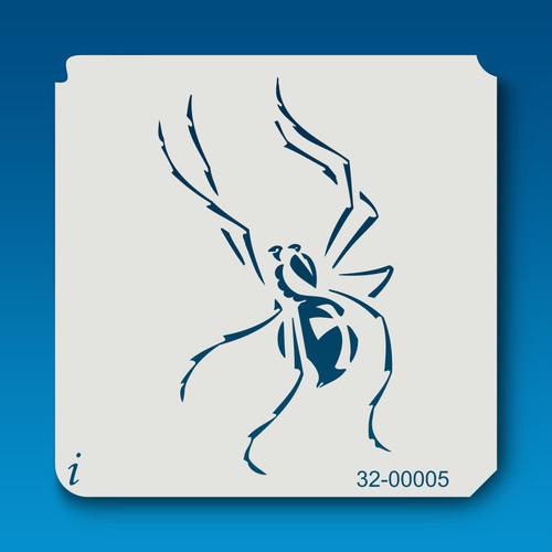 32-00005 Cross Back Spider