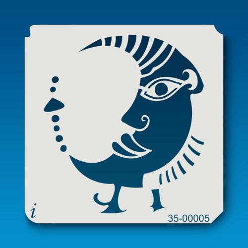 35-00005 Moon