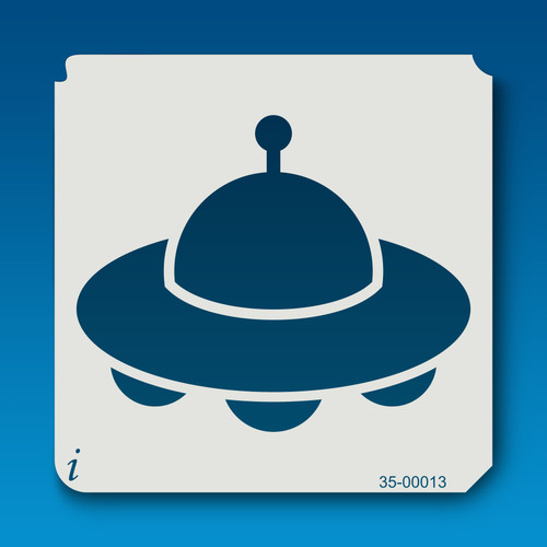 35-00013 Spaceship