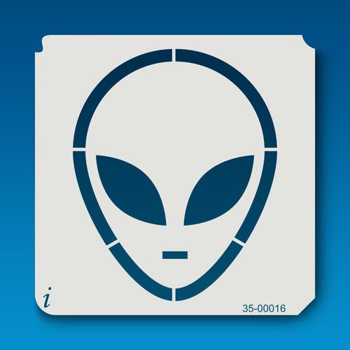 35-00016 Alien