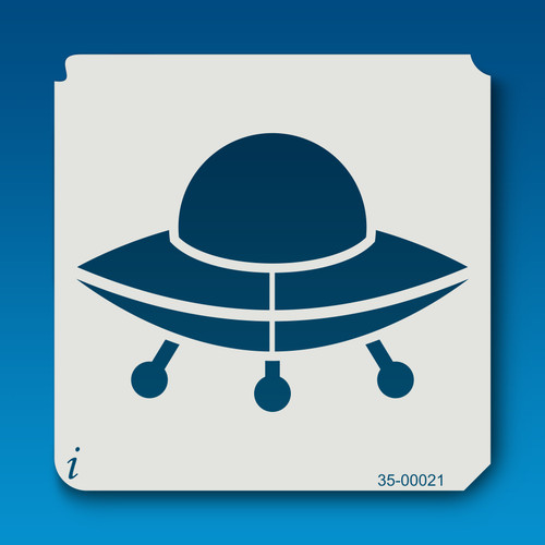 35-00021 Spaceship