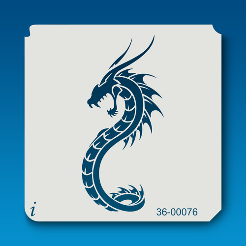 36-00076 Sea Monster