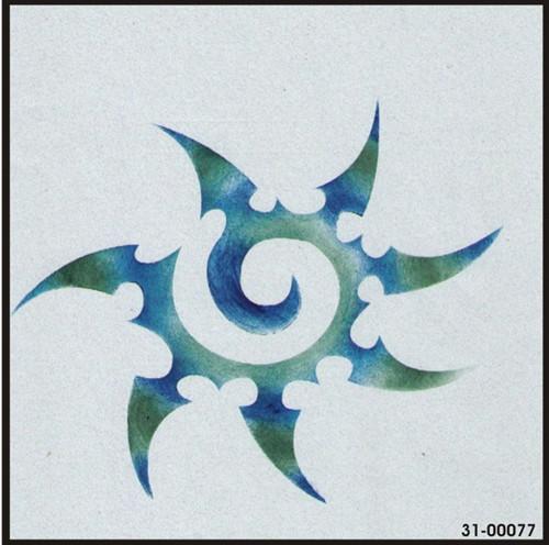 36-00077 Tribal Sun