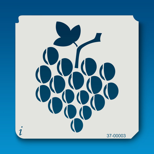 37-00003 Grapes
