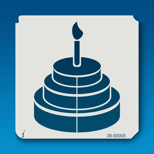 38-00005 Cake