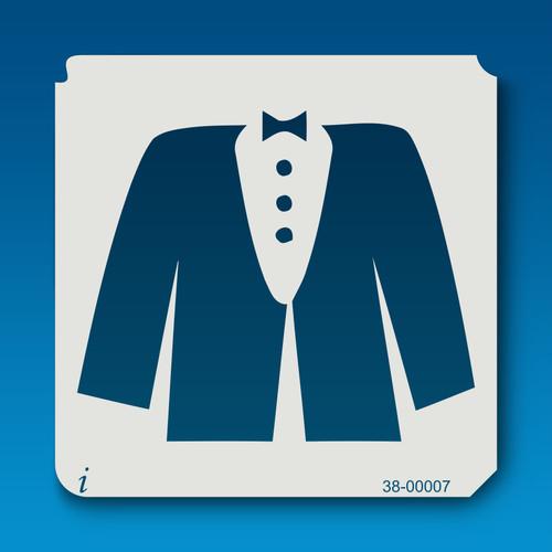38-00007 Tuxedo Jacket