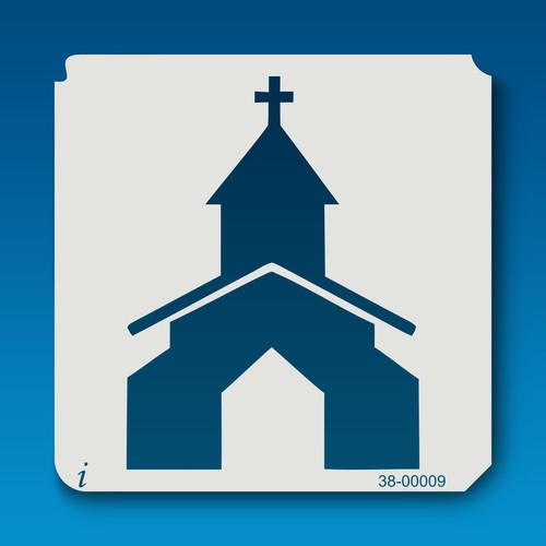 38-00009 Church