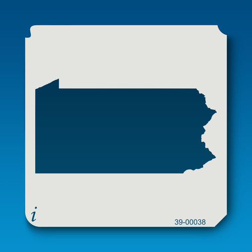 39-00038 Pennsylvania
