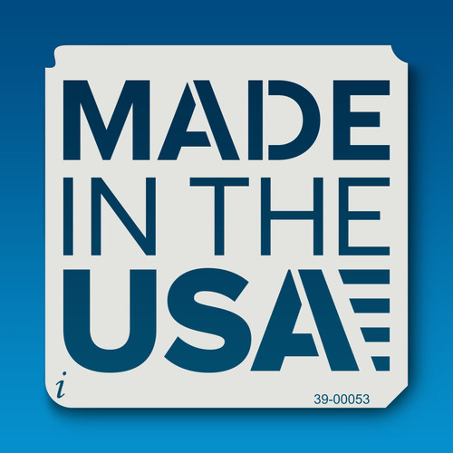 39-00053 Made in the USA