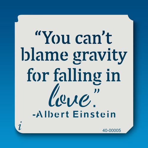 40-00005 Albert Einstein
