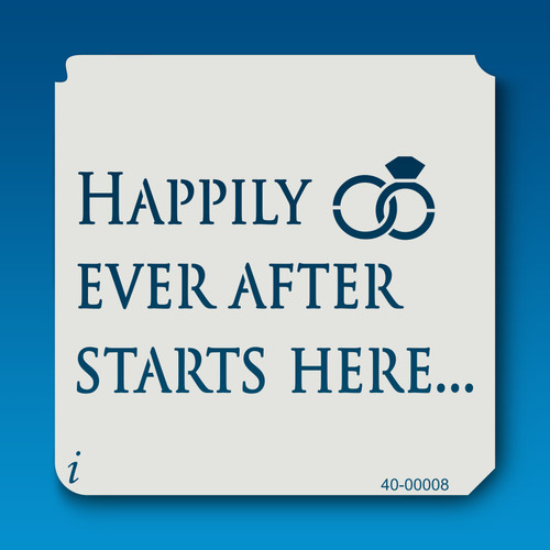 40-00008 Happily Ever After