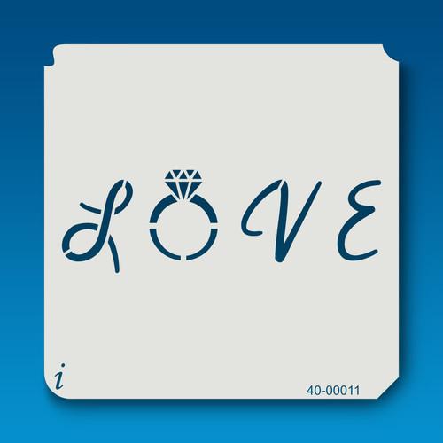 40-00011 LOVE