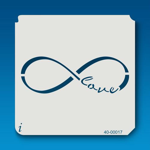 40-00017 Infinite Love