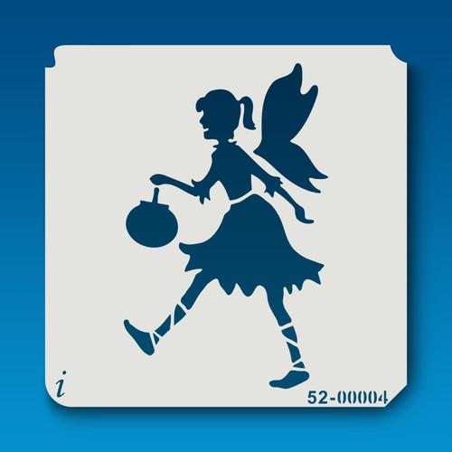52-00004 Trick or Treat Fairy