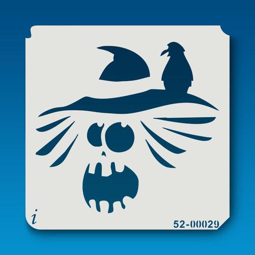 52-00029 Scarecrow