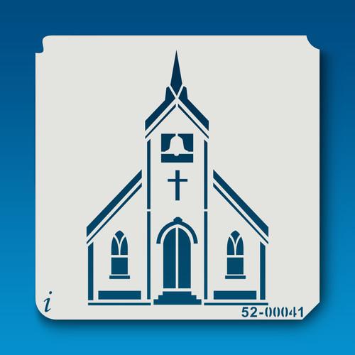 52-00041 Church