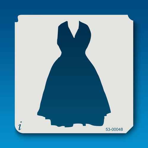 53-00048 Wedding Dress