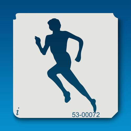 53-00072 Track Runner