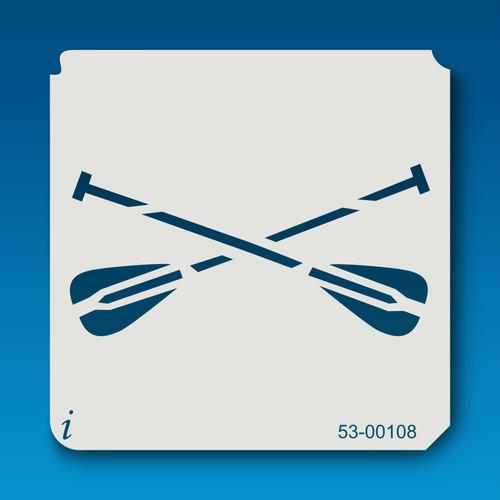 53-00108 Oars