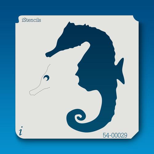 54-00029 Seahorse