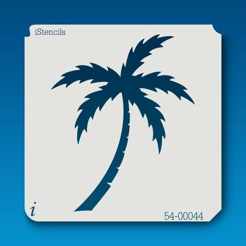 54-00044 Palm Tree Stencil