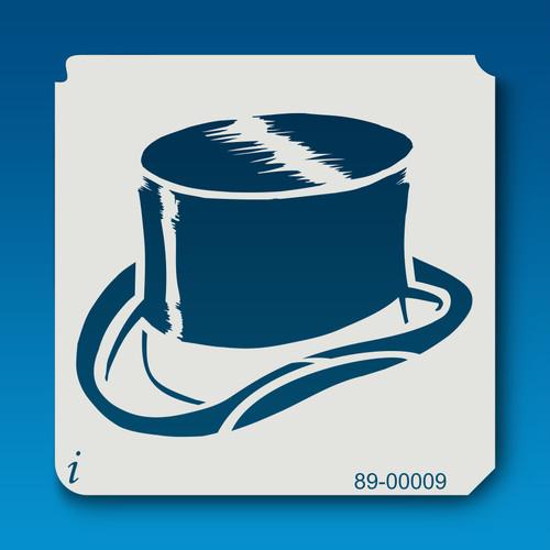 89-00009 Top Hat