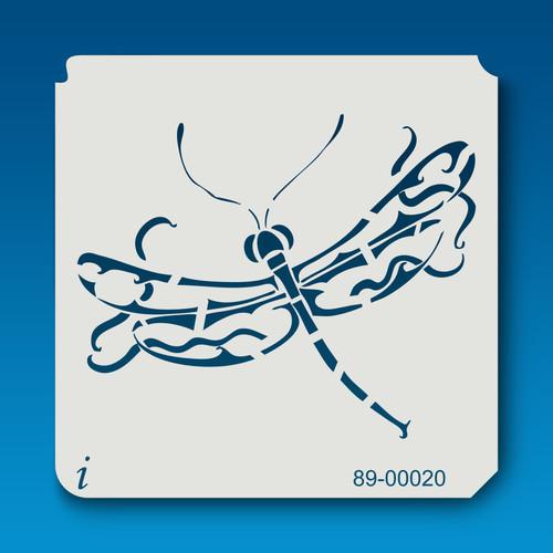 89-00020 Dragonfly