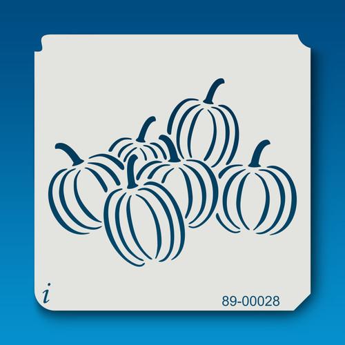 89-00028 Pumpkin Patch