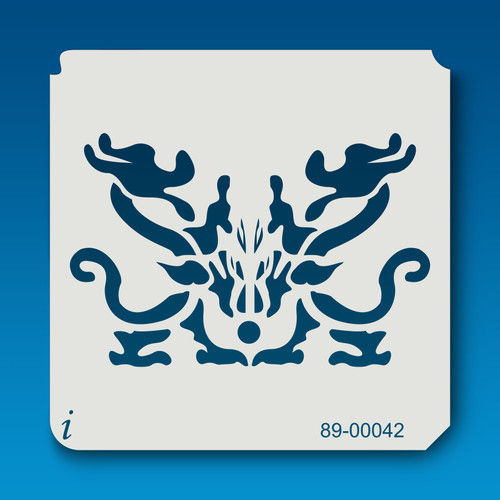 89-00042 Double Dragons