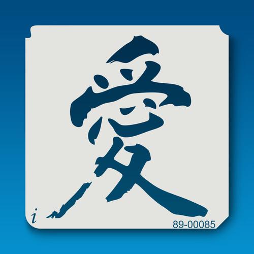 89-00085 tattoo stencil