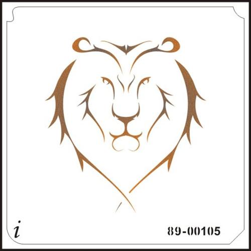 89-00105 Lion Heart