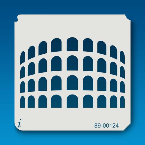 89-00124 Coloseum