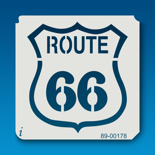 89-00178 Route 66