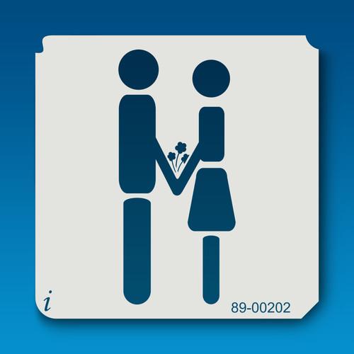 89-00202 Couple
