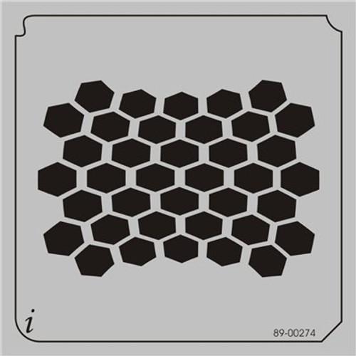 89-00274 Honeycomb