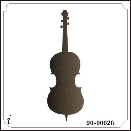 90-00026 Cello Instrument