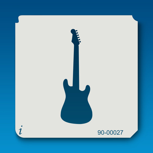 90-00027 Electric Guitar