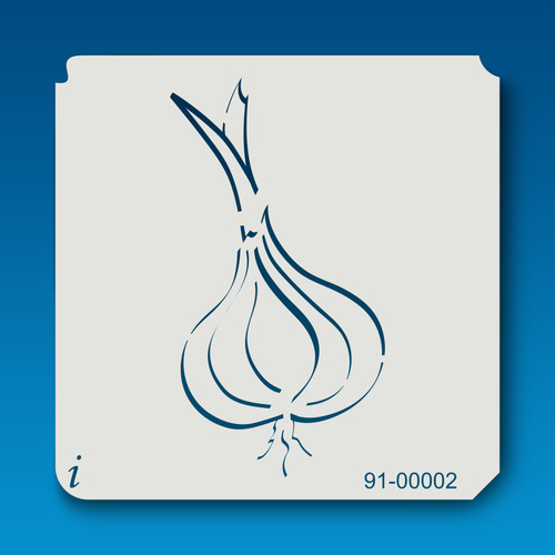 91-00002 Garlic