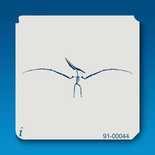91-00044 Terradactyl Skeleton