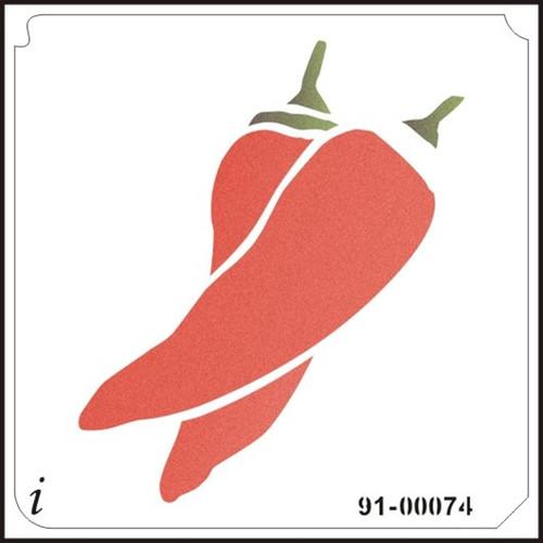 91-00074 Chili Pepper