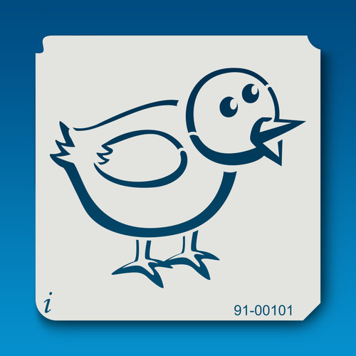 91-00101 Little Chick