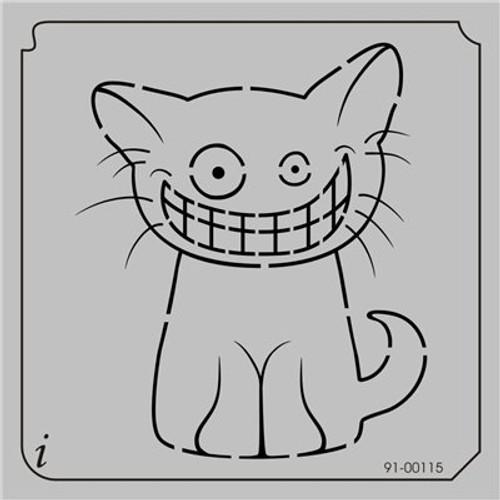 91-00115 Crazy Eyes Kitty