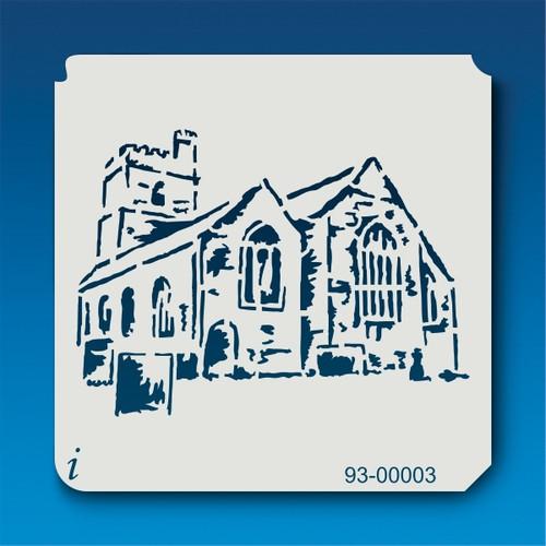 93-00003 Church