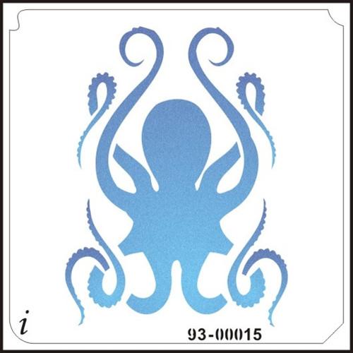 93-00015 Octopus