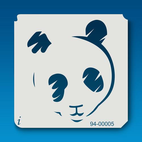 94-00005 Panda Face