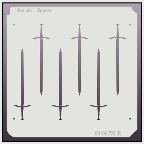 94-00076 Swords