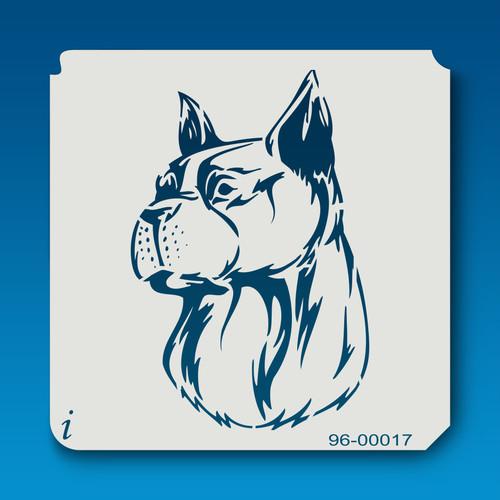 96-00017 Snub Nose Dog