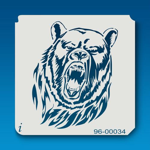 96-00034 Bear Roar